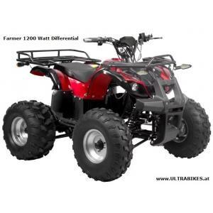 Farmer 1200Watt 60V